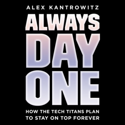 Always Day One cover