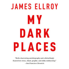 My Dark Places Cover