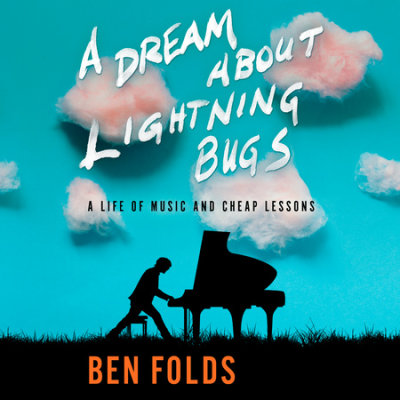 A Dream About Lightning Bugs cover