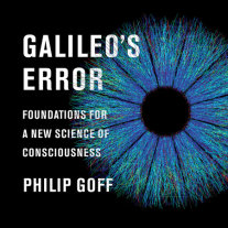 Galileo's Error Cover