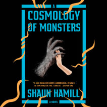 A Cosmology of Monsters Cover
