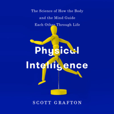 Physical Intelligence cover