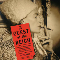 A Guest of the Reich Cover