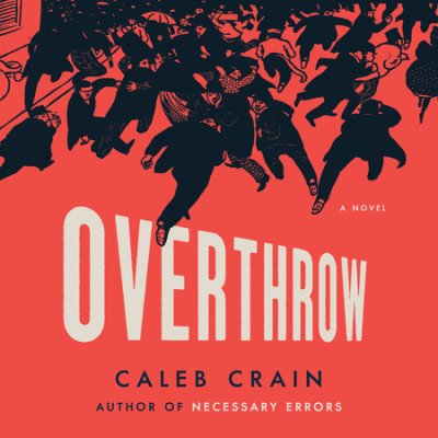 Overthrow cover