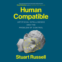 Human Compatible Cover