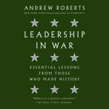Leadership in War Cover