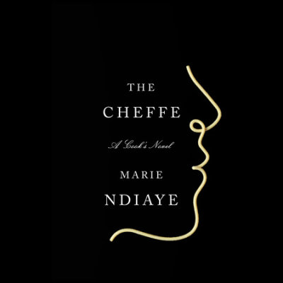 The Cheffe cover