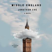 Middle England Cover