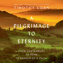 A Pilgrimage to Eternity Cover