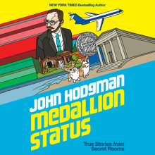 Medallion Status Cover