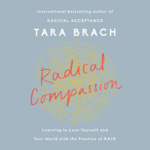 Radical Compassion Cover