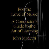 For the Love of Music cover small
