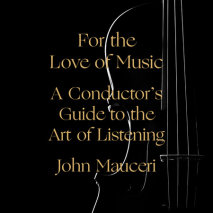For the Love of Music cover big