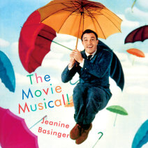 The Movie Musical! Cover