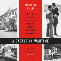 A Castle in Wartime Cover