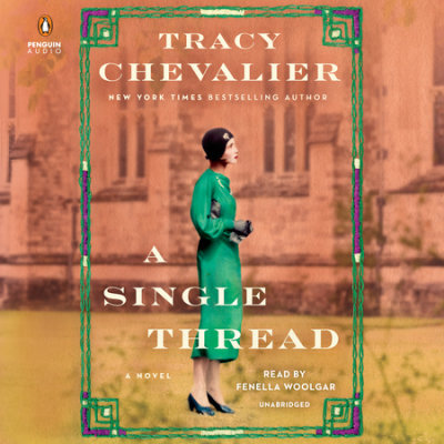 A Single Thread cover