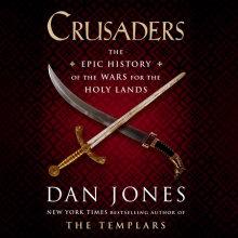 Crusaders Cover