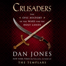 Crusaders Cover