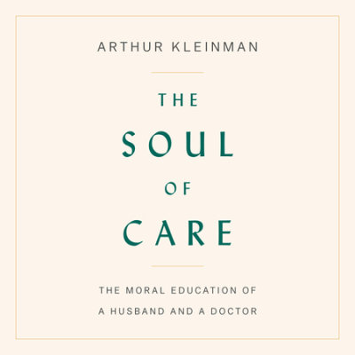The Soul of Care cover
