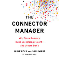 The Connector Manager Cover