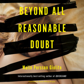 Beyond All Reasonable Doubt