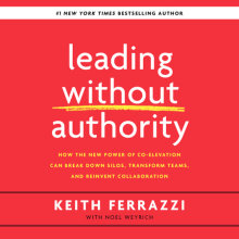 Leading Without Authority Cover