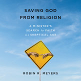 Saving God from Religion cover small