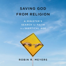 Saving God from Religion cover big