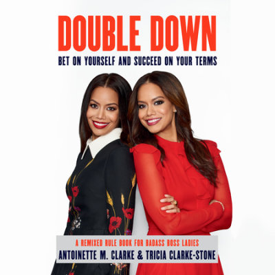 Double Down cover