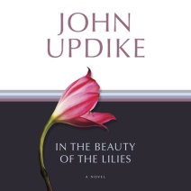 In the Beauty of the Lilies Cover