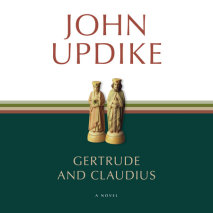 Gertrude and Claudius Cover