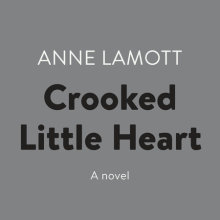Crooked Little Heart Cover