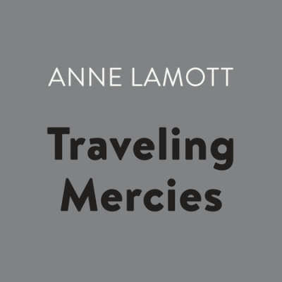 Traveling Mercies cover