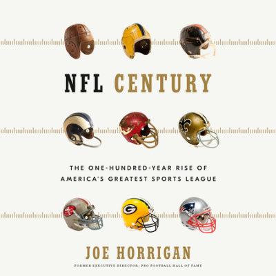 NFL Century cover