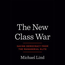 The New Class War Cover