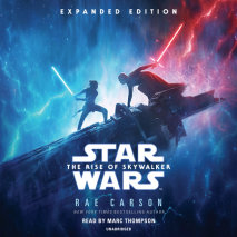 The Rise of Skywalker: Expanded Edition (Star Wars) Cover