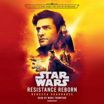 Resistance Reborn (Star Wars) Cover