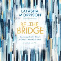 Be the Bridge Cover