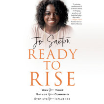 Ready to Rise Cover