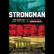 Strongman Cover