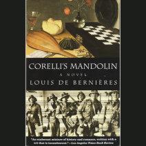 Corelli's Mandolin Cover