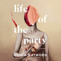 Life of the Party Cover