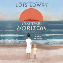On the Horizon Cover