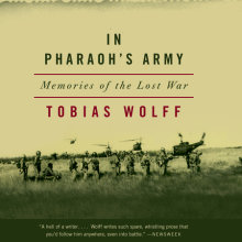 In Pharaoh's Army Cover