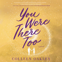 You Were There Too Cover