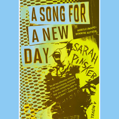 A Song for a New Day cover