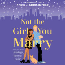 Not the Girl You Marry Cover