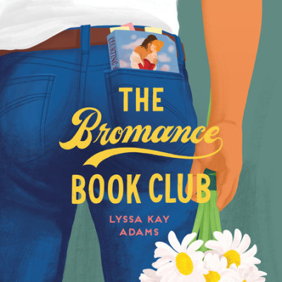 The Bromance Book Club cover