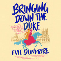 Bringing Down the Duke Cover