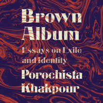 Brown Album Cover